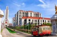 泰国易三仓大学――工商管理课程的引领者