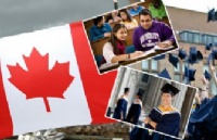 成功案例:巧申签证,王同学成功入读加拿大高中!