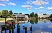 新西兰留学读电子商务专业哪所学校好?新西兰怀卡托大学欢迎你