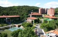 2018年首尔大学国内高校排名