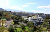 韩国全南大学专业设置