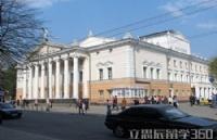 2018乌克兰留学的条件分析