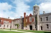 爱尔兰留学 国立高威大学入学要求详解