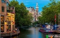 在荷兰留学生活的费用说明