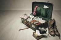 赴荷兰留学的行李准备讲述