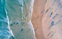 澳洲最棒的海滩――邦迪海滩新玩法新体验!