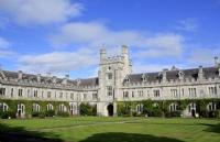 爱尔兰科克大学本科申请条件