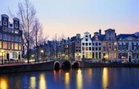 选择荷兰专升本的优势说明