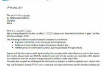 恭喜甘肃L同学获奥克兰优秀公立宗教学校Elim Christian College offer!