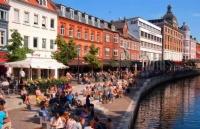 爱上丹麦哥本哈根,只需要三个理由!