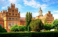 2018年去乌克兰留学需要多少费用