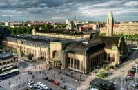 芬兰首都城市赫尔辛基简述