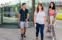 为,你未来――2018年新西兰怀卡托大学介绍