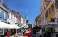 丹麦留学――关于在丹麦生活的那些事