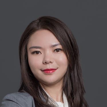 亚洲项目负责人 李卓妍老师