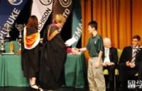 新西兰第二大的男子中学――西湖男子高级中学