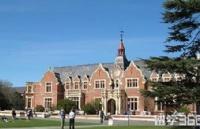 新西兰林肯大学以农业专业的教学科研而著名师资力量雄厚