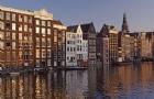 荷兰艺术专业推荐院校