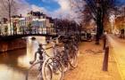 荷兰留学带什么