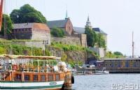 挪威留学签证材料整理讲述