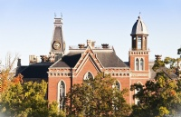 迪堡大学留学怎么样?
