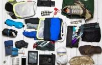 留学新西兰《最全入境新西兰行李清单》供亲御览!
