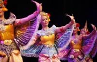 泰国留学生活丰富多彩,在学校就能感受到与众不同的活动。