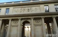 法国巴黎第五大学院校环境分析