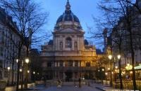 法国巴黎第四大学排名详情