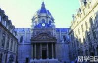 法国巴黎第一大学院校信息概况