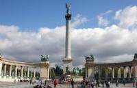 祝贺来自立思辰留学360的陈同学收获布达佩斯经济学与公共管理大学录取!
