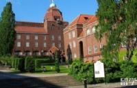 瑞典皇家理工学院offer获得!这是梦想开始的地方,为余同学开心!