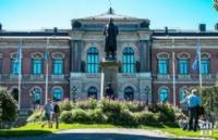 留学北欧名校,乌普萨拉大学顺利申请!