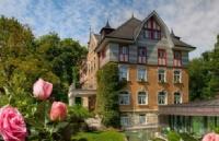 周同学成功申请瑞士卢森堡中学过程与分享