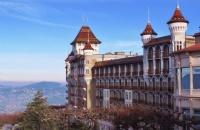 范同学雅思5.0分成功被SHMS瑞士酒店管理大学录取
