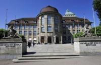 祝贺林同学成功被瑞士苏黎世大学金融学院录取