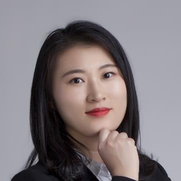 留学360美加首席留学顾问 刘芳老师