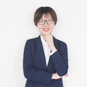 留学360美国留学规划师 张万茹老师