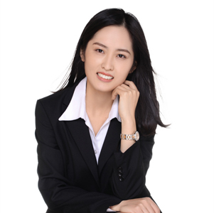 新马留学规划师杨兰兰老师