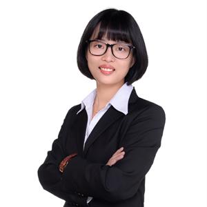 留学360留学规划师 韦静老师