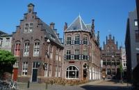 恭喜汪同学如愿以偿获得荷兰格罗宁根大学入学通知