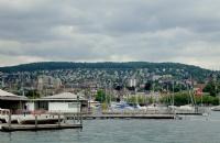 瑞士日常生活中的衣、食、住、行介绍