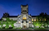 多伦多大学工程专业申请
