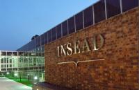 法国INSEAD欧洲商务管理学院排名情况说明