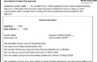 本科非计算机相关背景T同学喜获怀卡托大学IT offer并顺利获签!