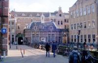 杨同学成功逆袭,获得阿姆斯特丹大学预科+本科双录取