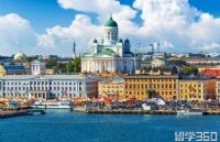 芬兰留学奖学金申请条件