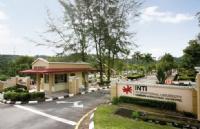 2018年马来西亚英迪大学学校校区