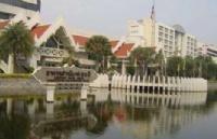 泰国农业大学合作的大学多吗