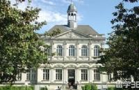 2018年昂热天主教大学留学费用情况介绍